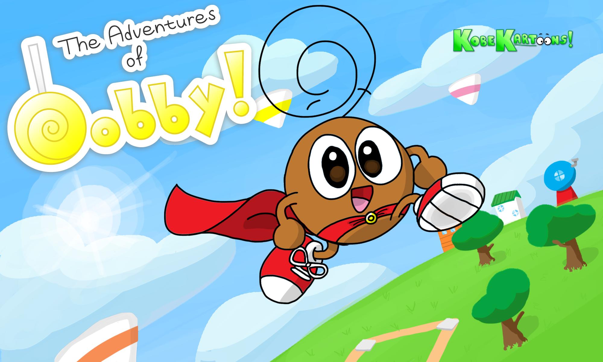 The Adventures of Bobby! (Promo November 2017)